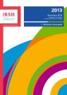 Baromètre IRSN 2013
